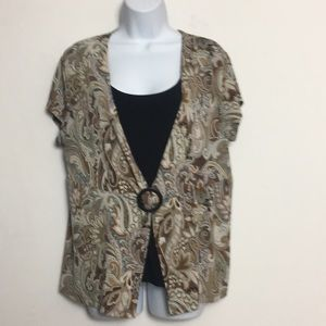 Tops - Gorgeous Large Blouse BUNDLED ONLY!!